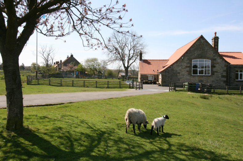 Photo of Our Latest Project, with the Goathland Village Hall Trust