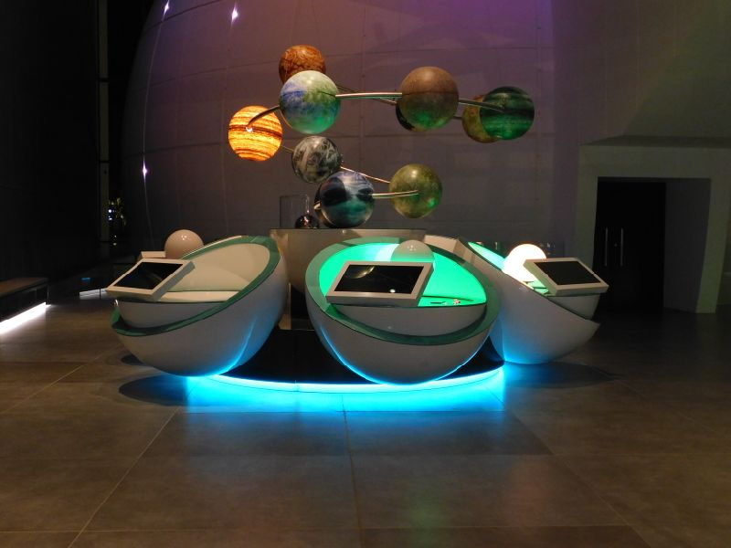 Photo of How Interactive Exhibits at Children's Museums can Help Children to Learn